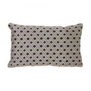 SALON cushion - sand mosaic