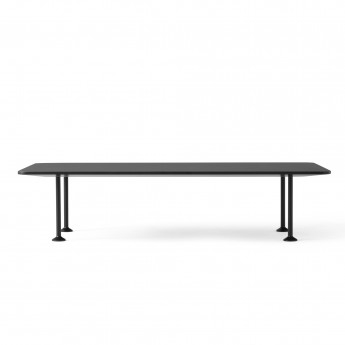 GODOT coffee table charcoal