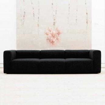 MAGS sofa 3 seater - Hallingdal 180