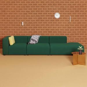 MAGS sofa - Hallingdal 944