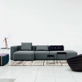 MAGS sofa - Steelcut trio 153