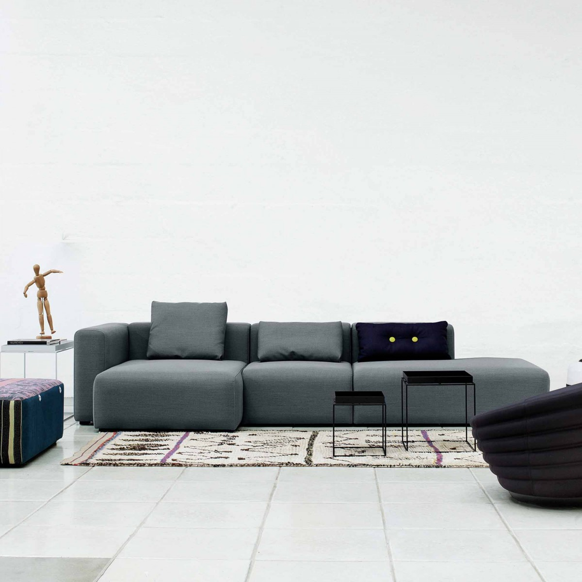 Delicieux MAGS Sofa   Steelcut Trio 153. Loading Zoom