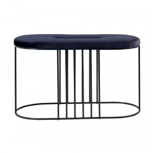 POSEA bench - Dark blue