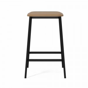FACET barstool oak