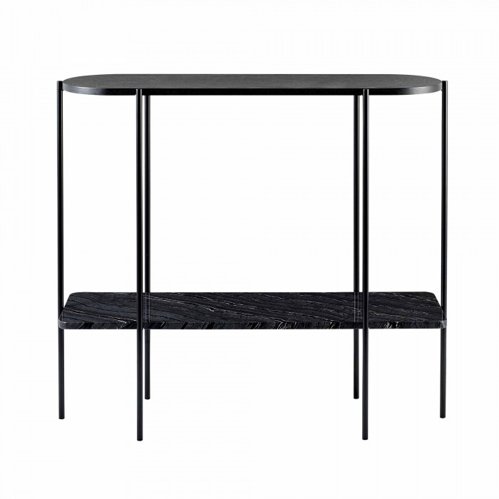 console pont marbre bolia. Black Bedroom Furniture Sets. Home Design Ideas