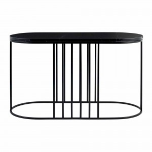 POSEA side table - Black