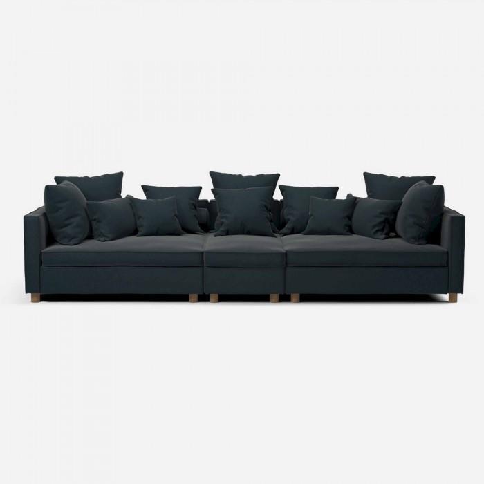 mr big sofa 3 units s bolia. Black Bedroom Furniture Sets. Home Design Ideas
