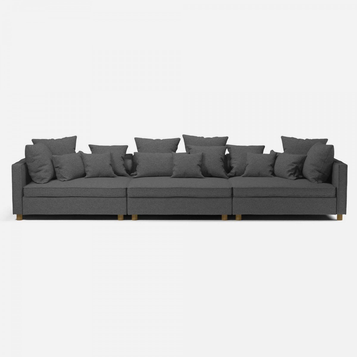 mr big sofa 3 units l bolia. Black Bedroom Furniture Sets. Home Design Ideas