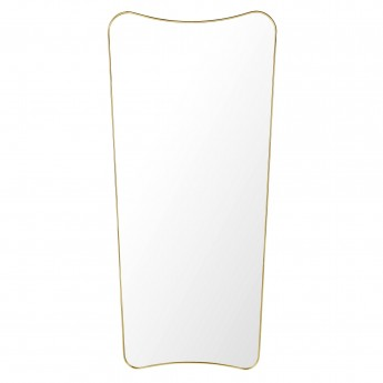 F.A.33 Rectangular Mirror - 146 x 70 cm