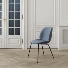 BEETLE dining chair - Velluto di Cotone G075-420