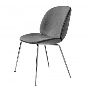 BEETLE dining chair - Remix 152 chrome