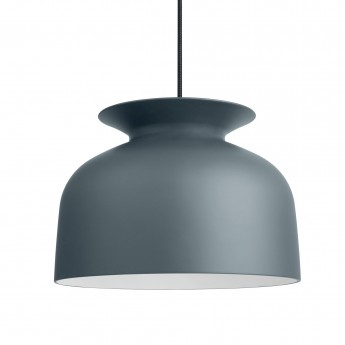 Suspension RONDE L gris