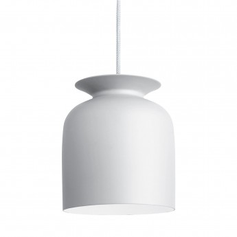 Suspension RONDE S blanc