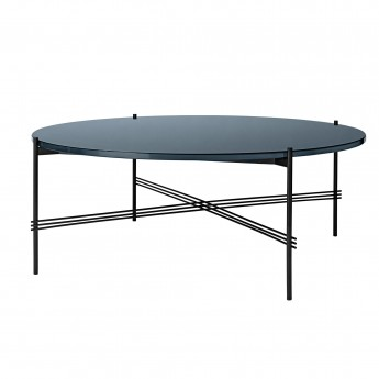 Table TS bleu gris L