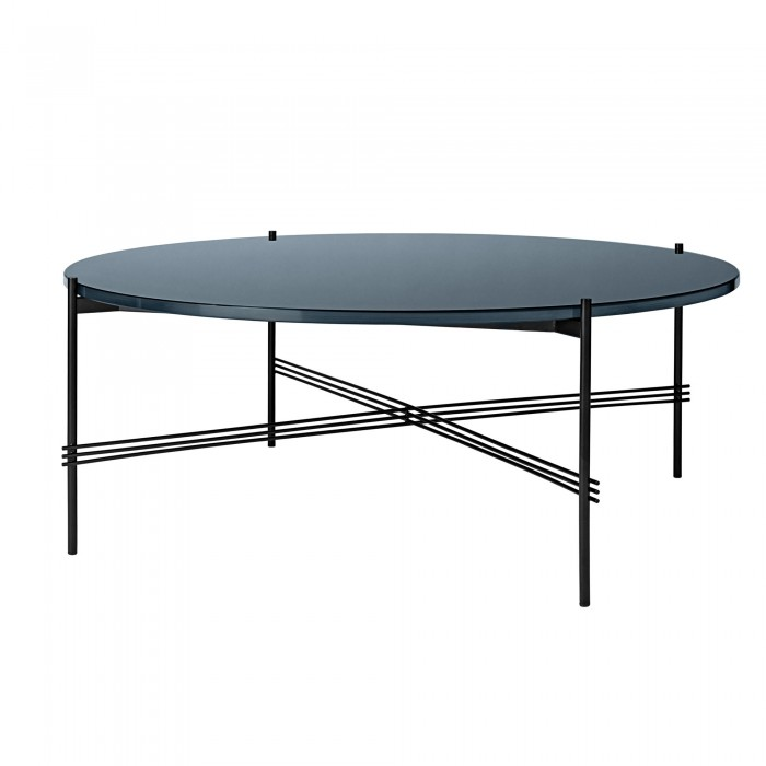 TS blue grey table L