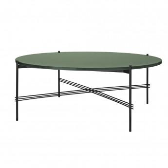 TS green grey table L