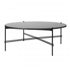 Table TS noir graphite XL
