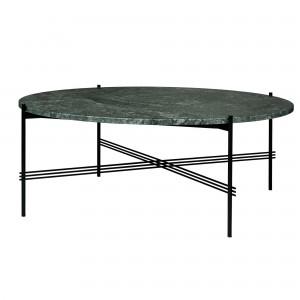 Table TS marbre vert XL
