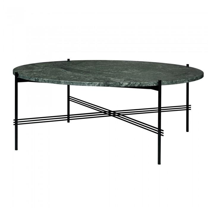 Table TS marbre noir L