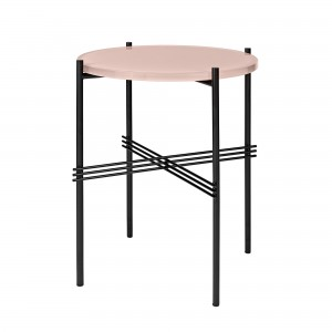 TS pink table S
