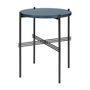 Table TS bleu gris S