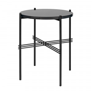 TS black graphite table S