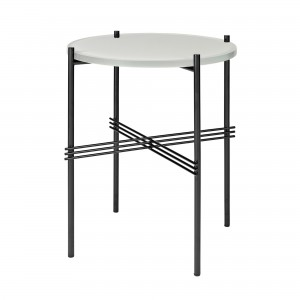 Table TS blanc S