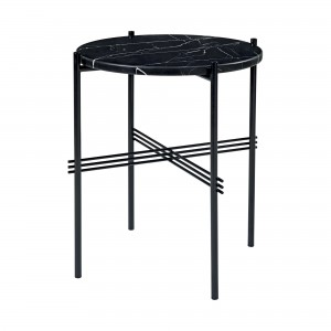 TS marble black table S