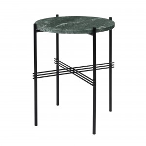 TS marble green table S
