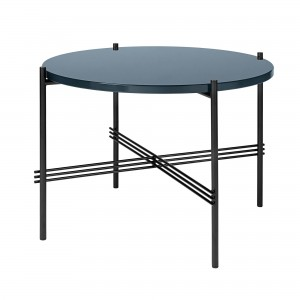 Table TS bleu gris M
