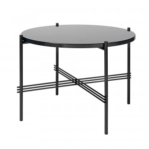 TS black graphite table M