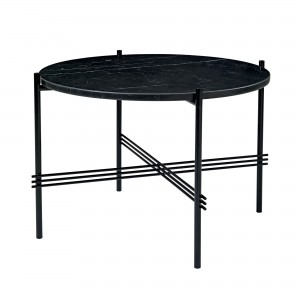 TS black marble table M