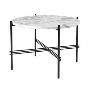 Table TS marbre blanc M