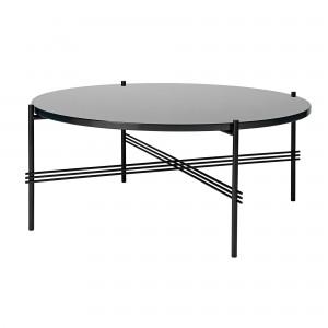 TS black graphite table L