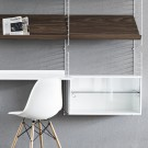 CABINET d'expo / System STRING