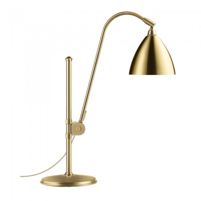 Lampe de table BESLITE BL1 laiton