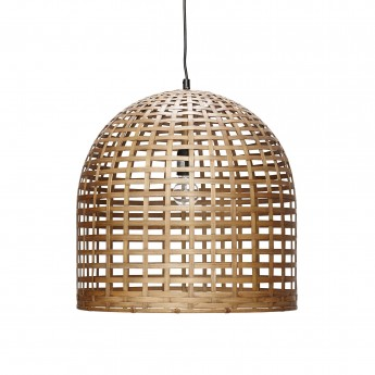 Suspension BAMBOU S