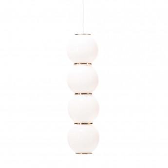 PEARLS pendant lamp A