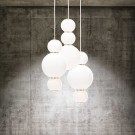PEARLS pendant lamp A