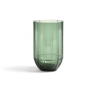 Vase COLOUR vert M