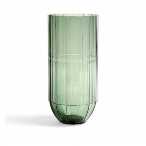 Colour vase green XL