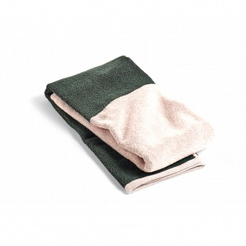 Compose towel green