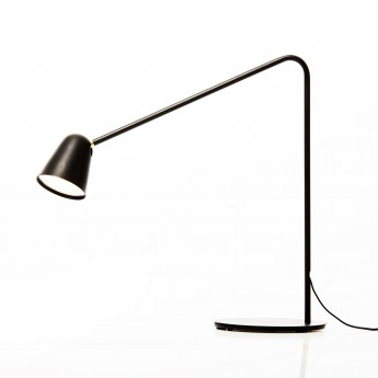 CHAPLIN table lamp black