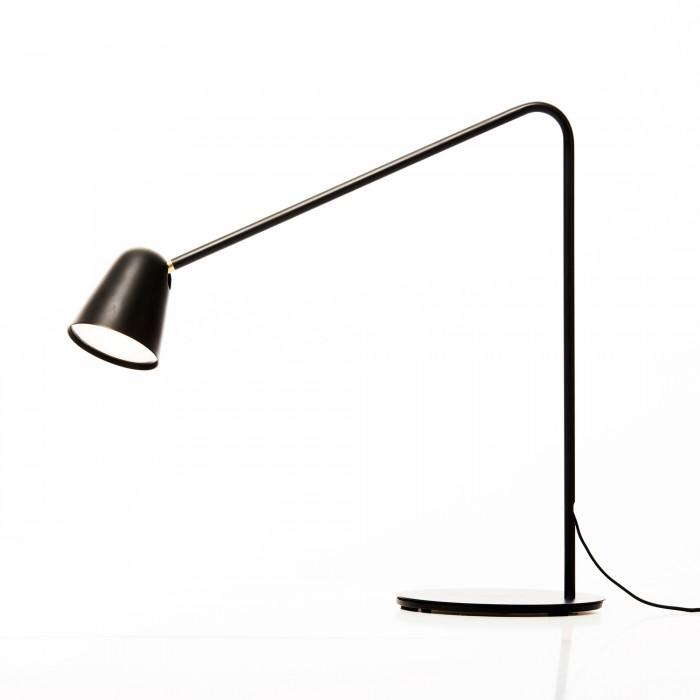 CHAPLIN table lamp black