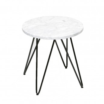 Table basse ANTI-C carrara
