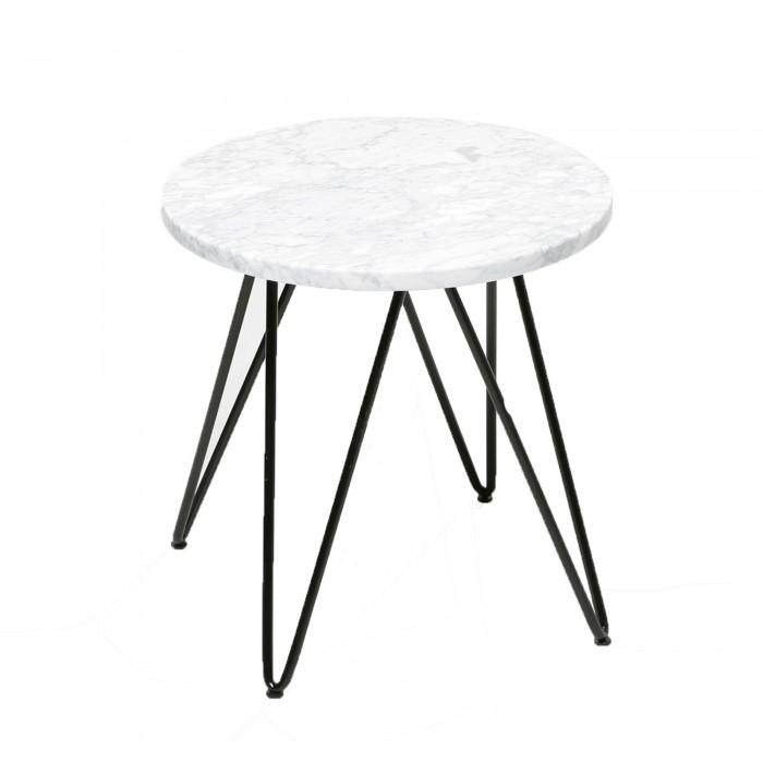 Table basse ANTI-C carrara