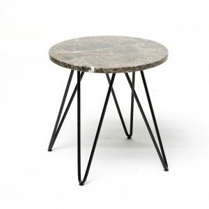 Table basse ANTI-C 111 marbre empereur