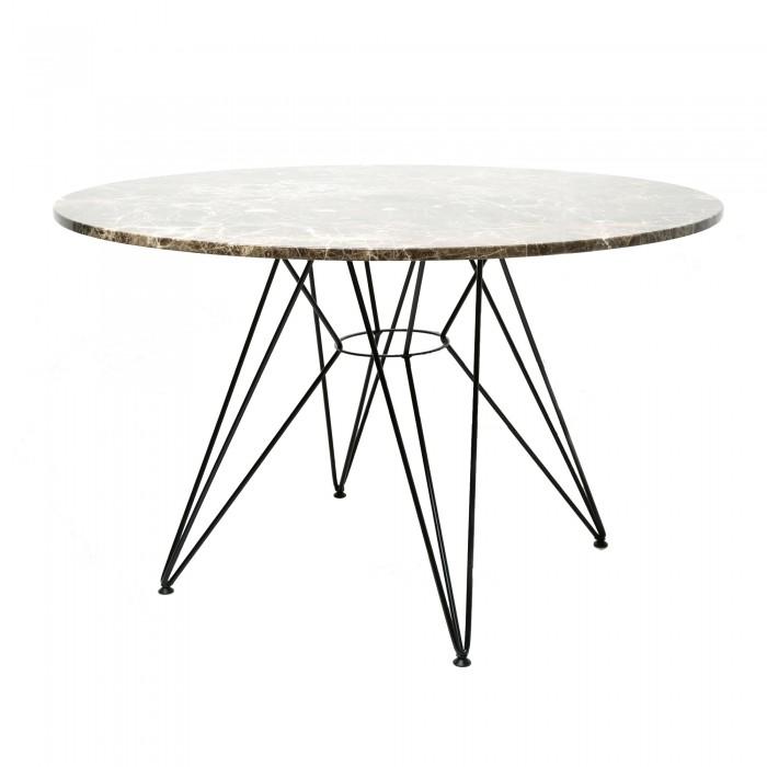 Table ANTI-C marbre empereur