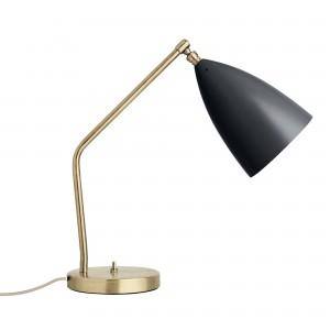 Lampe de table GRÄSHOPPA noir