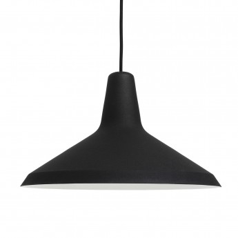 G10 pendant lamp black